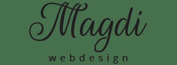 Magdi webdesign
