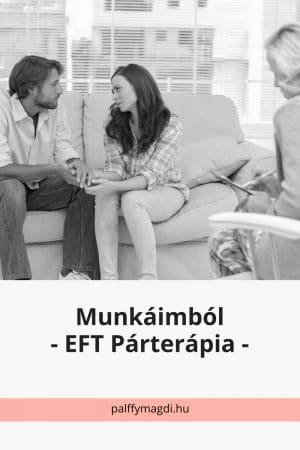 Így készült – EFT Párterápia